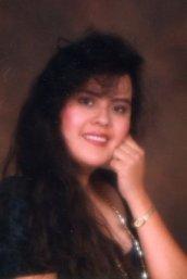 Melissa Ann Romero