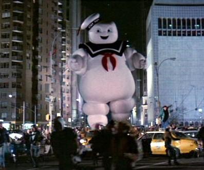 marshmallow-man