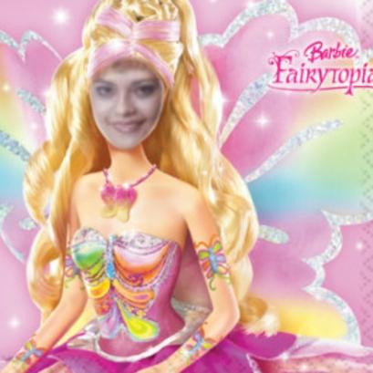 melissa fairy
