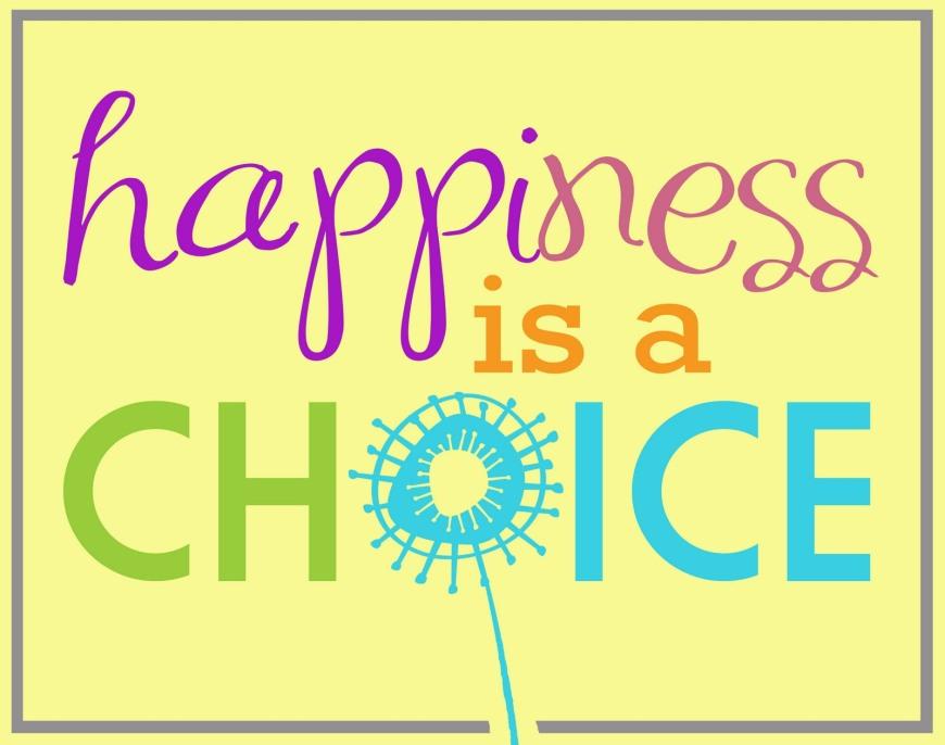 Copy of HappyChoice